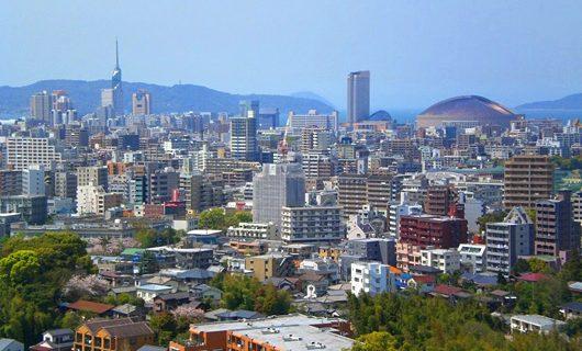 Fukuoka City picc